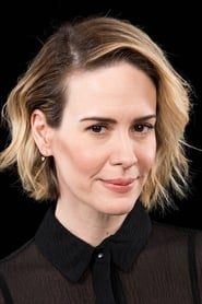 Photo de Sarah Paulson Xandra