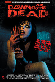 Poster Dawna of the Dead 2008