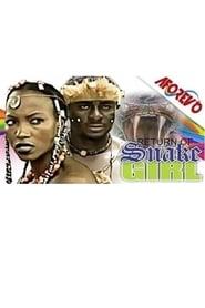 Return Of The Snake Girl