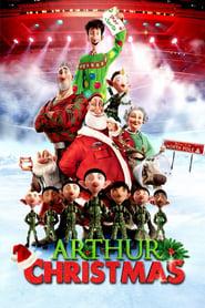 Kijk Arthur Christmas
