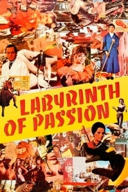 Labyrinth of Passion (1982)