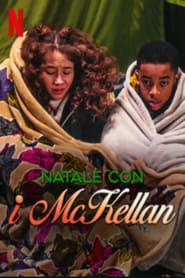 A Family Reunion Christmas – Χριστούγεννα με την Οικογένεια ΜακΚέλαν