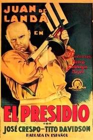 El presidio 1930