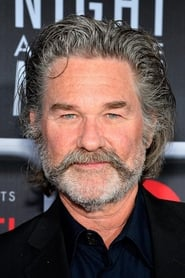 Photo de Kurt Russell Steve Stronghold / The Commander