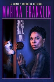 Marina Franklin: Single Black Female (2019)