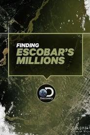 Le trésor de Pablo Escobar Saison 1