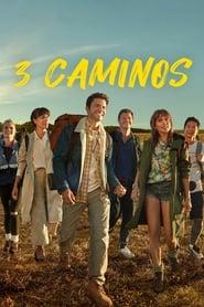 3 Caminos (2021) poster