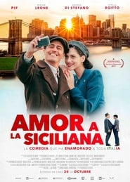 David Mitchum Brown cartel Amor a la siciliana