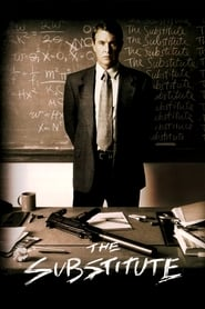 Poster The Substitute 1996