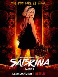 Les Nouvelles Aventures de Sabrina Saison 2 Épisode 8