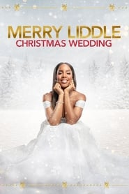 Merry Liddle Christmas Wedding (2020)
