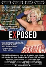 Exposed (2013)