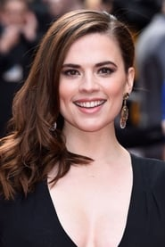 Image Hayley Atwell