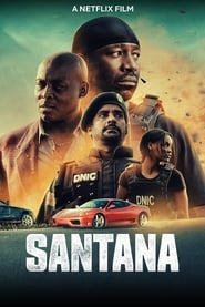 Santana - Two brothers, both cops. One wants justice, the other wants revenge. - Azwaad Movie Database