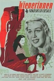 Wienerinnen 1952