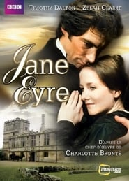Poster Jane Eyre 1983