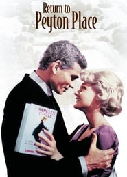 Poster for Return to Peyton Place