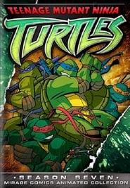 Teenage Mutant Ninja Turtles Season 7 Episode 6