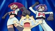 ¡Abandono en el Team Rocket!