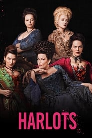 serie tv simili a Harlots