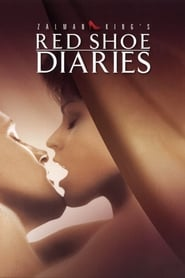 Poster Red Shoe Diaries 1995