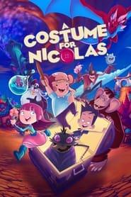 A Costume for Nicolas (2021)