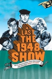 At Last the 1948 Show 1967