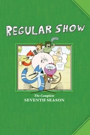 Regular Show Season 7 Episode 10