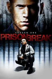 Prison Break - Season 1 poster