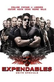 Expendables : Unité spéciale 2010