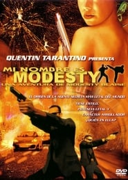 Mi nombre es Modesty