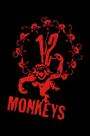 Poster for Twelve Monkeys