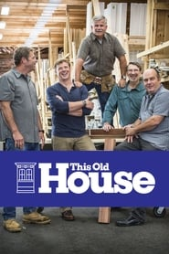Poster This Old House - Season  41 2020