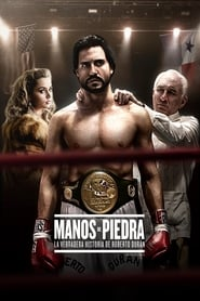 ver Manos de piedra / Hands of Stone