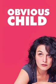 Poster Obvious Child 2014