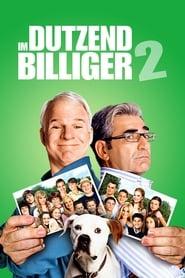 Im Dutzend billiger 2 – Zwei Väter drehen durch (2005)