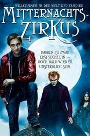 Mitternachtszirkus – Willkommen in der Welt der Vampire