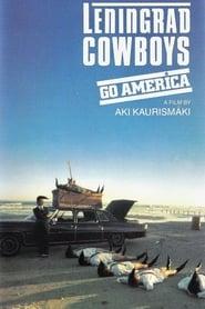 Regarder Leningrad Cowboys go America