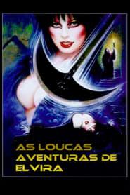 As Loucas Aventuras de Elvira Torrent (2002)