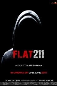 Flat 211 (2017) Hindi HD