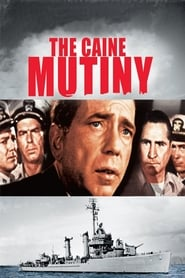 The Caine Mutiny swesub stream