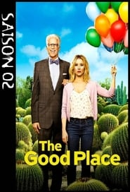 The Good Place: Saison 2
