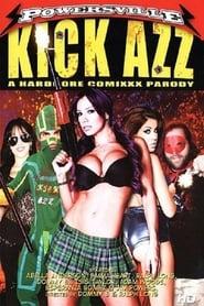 Kick Azz: A Hardcore Comixxx Parody