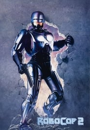 RoboCop 2 streaming