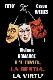 Man, Beast, and Virtue (1952)