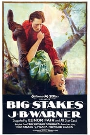 Big Stakes 1922