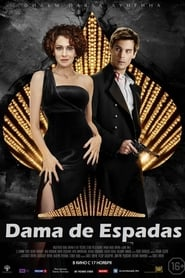 Dama de Espadas (2019) Blu-Ray 720p Download Torrent Dub e Leg