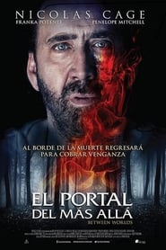Between Worlds 2018 HD 1080p Español Latino