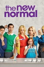 Poster The New Normal 2013