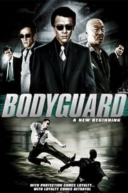 Bodyguard: A New Beginning Solarmovie